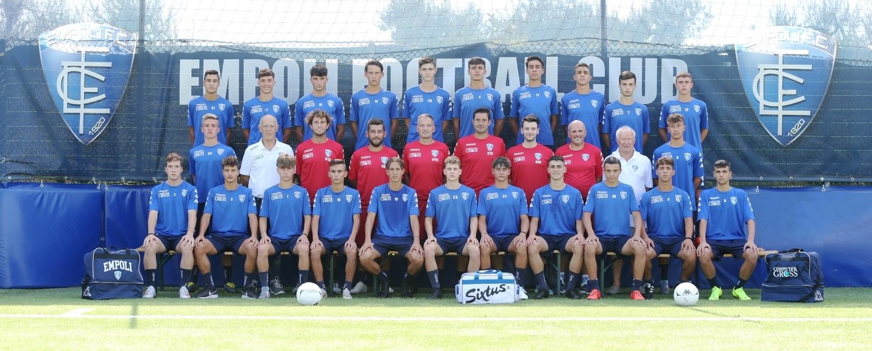 Il calendario dell'Under 17 - Empoli FC