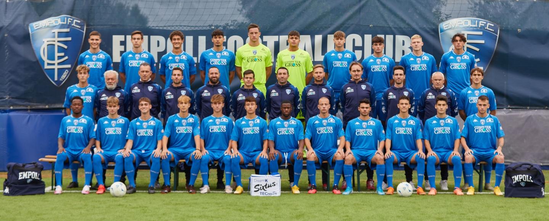 Primavera - Empoli FC